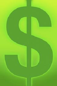 dollar sign 2