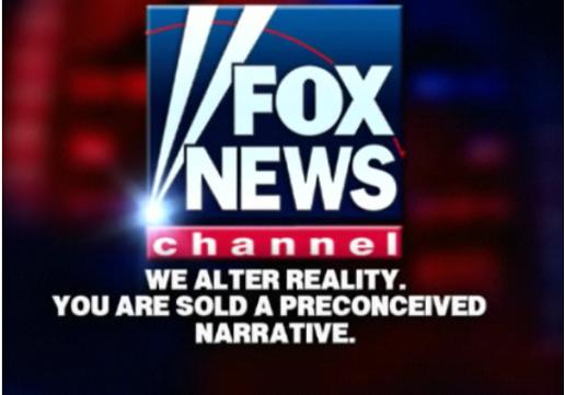 Fox News Summation