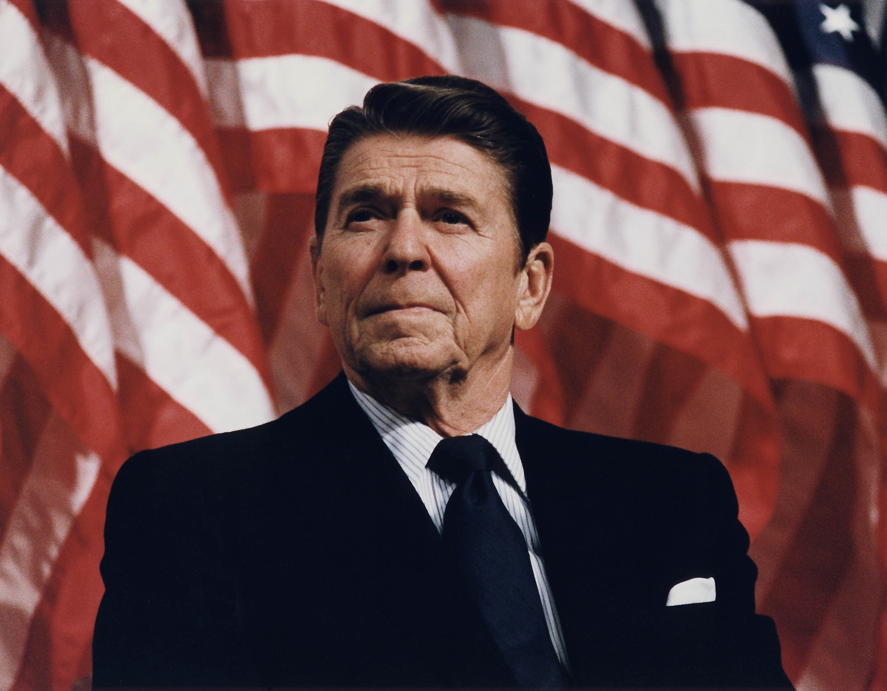 - ronald_reagan