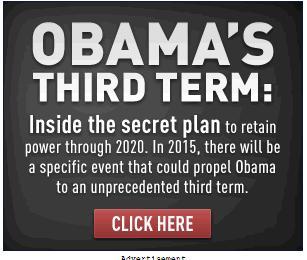obama third term