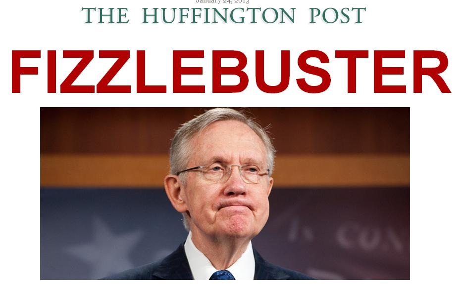 filibuster   The Erstwhile Conservative: A Blog of Repentance