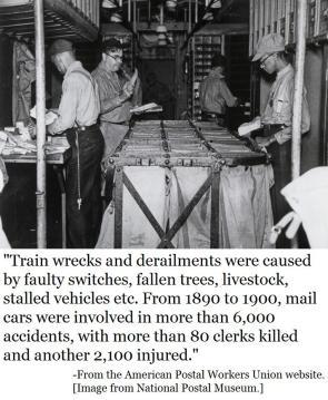 railway clerks
