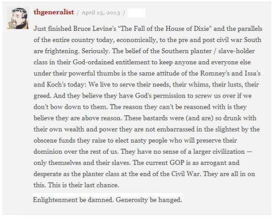 thegeneralist comment