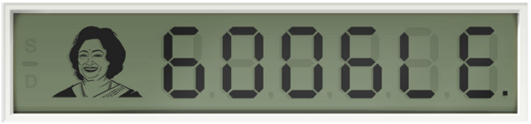 google doodle and Shakuntala Devi