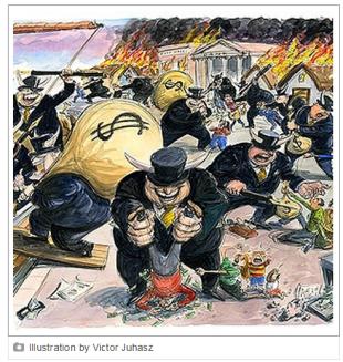 big bankers