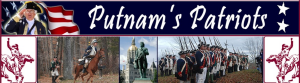 putnam's patriots