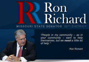 ron richard website