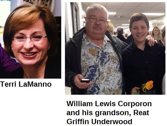 lamanno and corporon and underwood