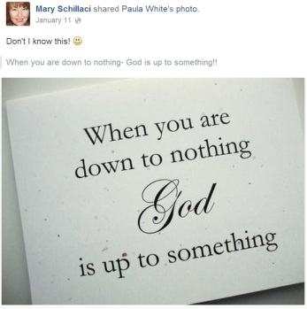 mary schillaci on facebook