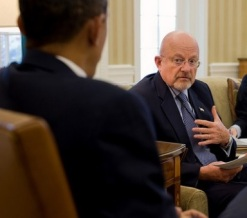 clapper and obama via Inter press service