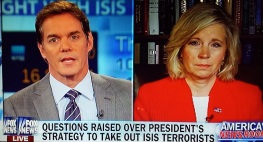 liz cheney on fox