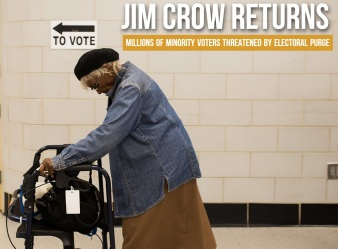 jim crow returns from al jazeera