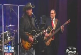 huckabee and nugent