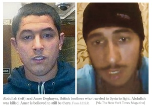british jihadists