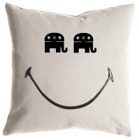 gop pillow