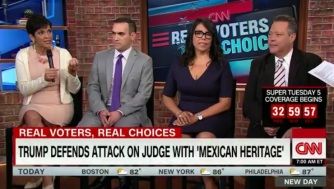cnn and mexican comments