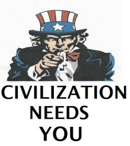 civilization-needs-you