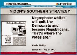 Image result for southern strategy